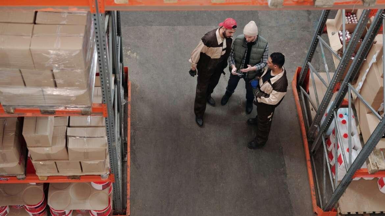 Tips Menjaga Kelancaran Distribusi Barang dalam Sektor Bisnis Modern Trade